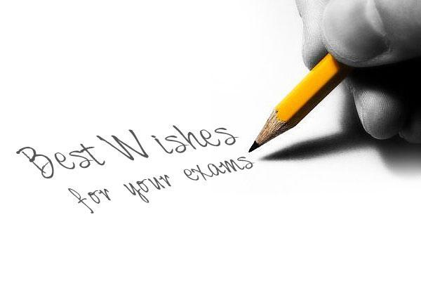 exam-wishes